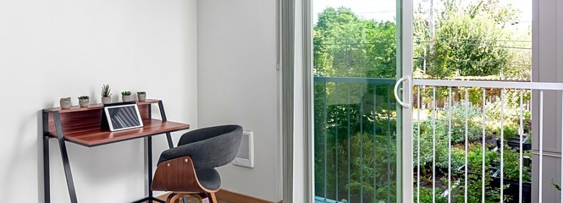 Apartments for rent in Seattle: What will $1,700 get you?