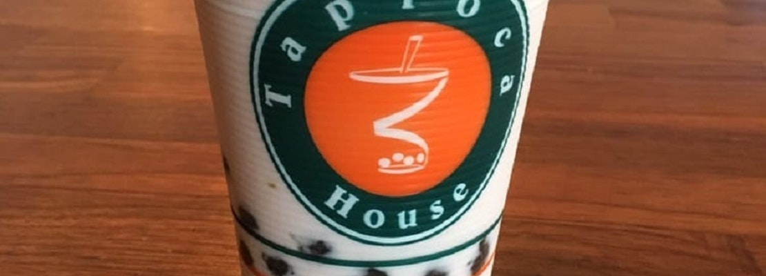Houston's 4 top spots for cheap bubble tea
