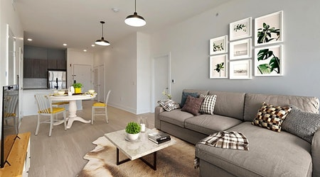 Apartments for rent in Jersey City: What will $2,000 get you?