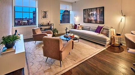 Apartments for rent in Newark: What will $2,100 get you?