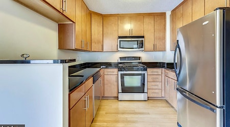 Apartments for rent in Washington: What will $2,300 get you?