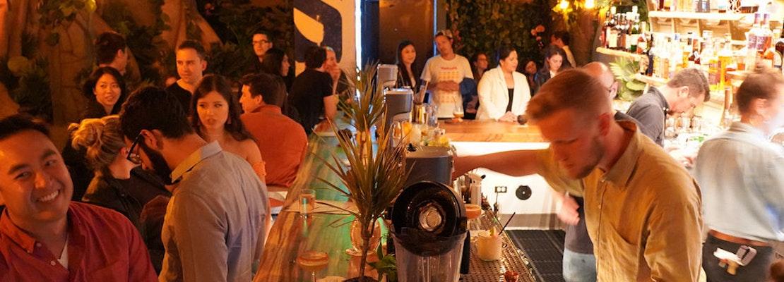 Last Rites tiki bar opens in Duboce Triangle