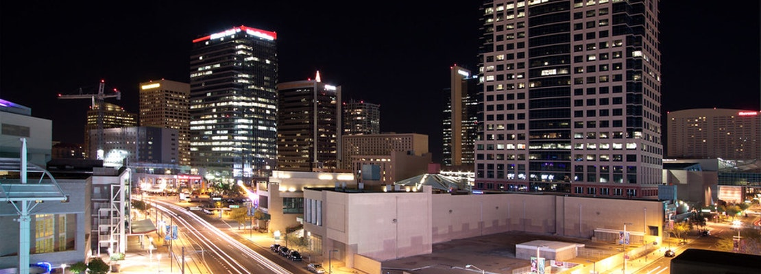 Top Phoenix news: Man arrested in fatal shooting; city could fine Trump, rally attendees; more