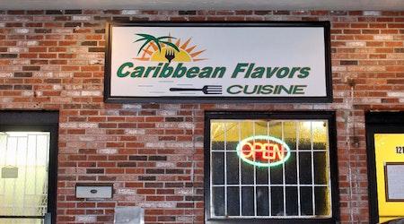 New Caribbean spot Caribbean Flavors debuts in Mattapan