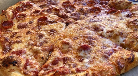 Score pizza and more at Alamitos Beach's new Little Coyote