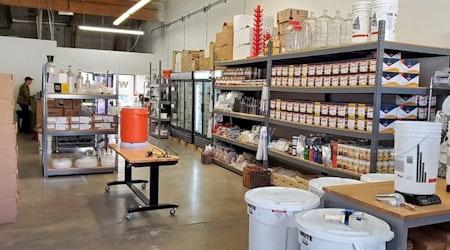Windsor Homebrew Supply debuts in Anaheim