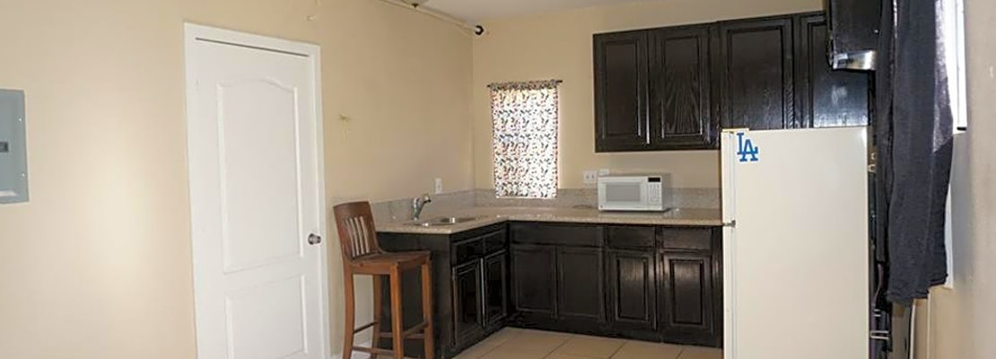Renting in Las Vegas: What's the cheapest apartment available right now?