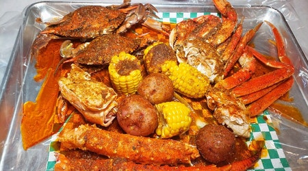 Find seafood and more at Uleta's new Surf Cajun