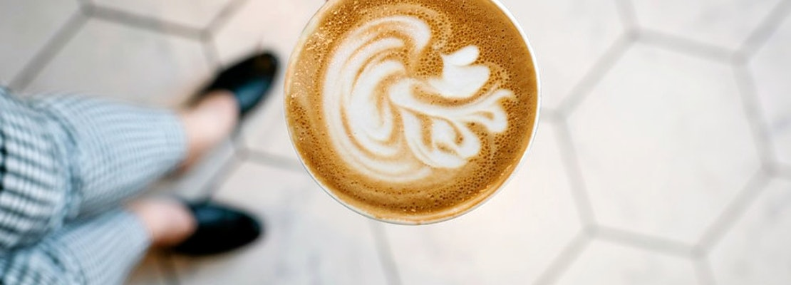 The Optimist brings coffee and tea and more to North Central