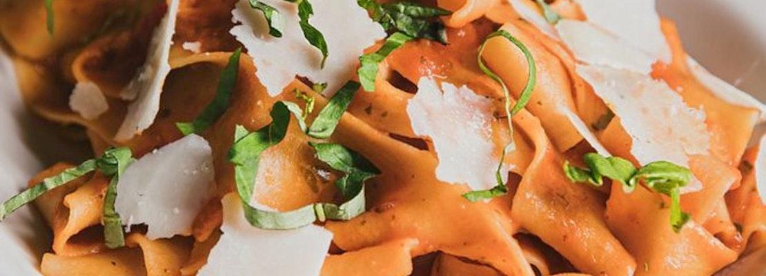 New Foxcroft Italian spot Little Mama's opens its doors