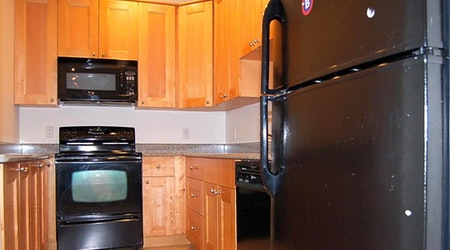 The most affordable apartments for rent in Columbia Heights, Washington