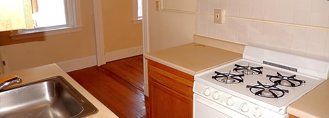 The cheapest apartments for rent in Peabody, Cambridge