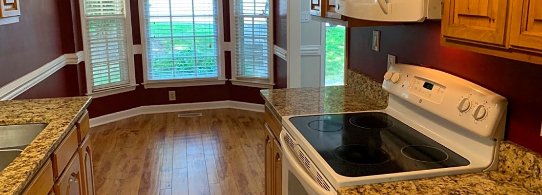 Apartments for rent in Raleigh: What will $1,300 get you?