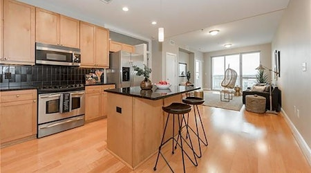 Apartments for rent in Charlotte: What will $2,200 get you?