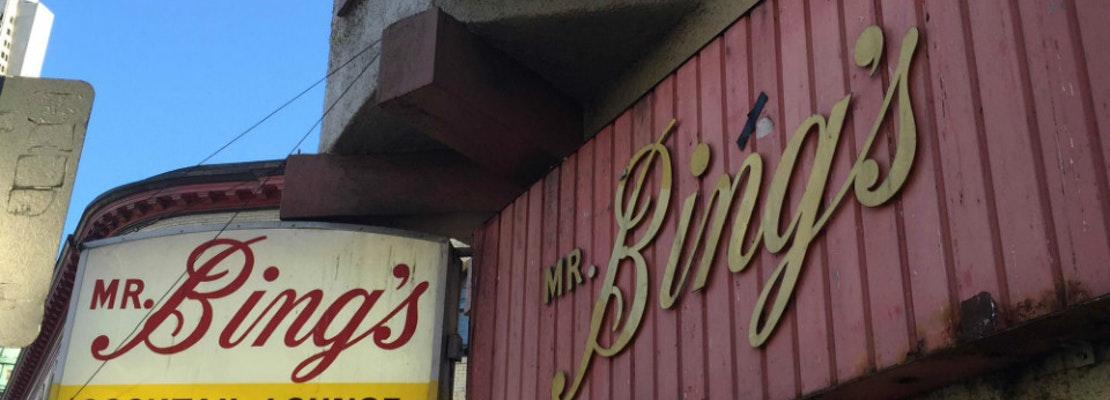 What's Up With Mr. Bing's?