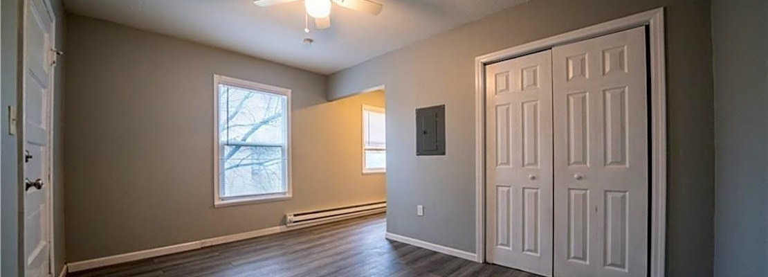 Renting in Cleveland: What's the cheapest apartment available right now?