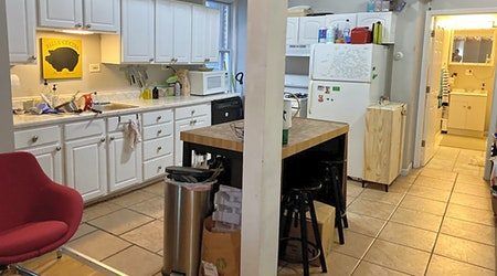Budget apartments for rent in Noble Square, Chicago