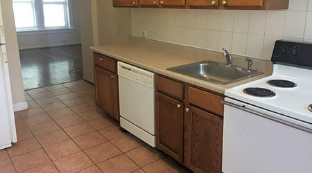 Budget apartments for rent in Skinker-DeBaliviere, St. Louis
