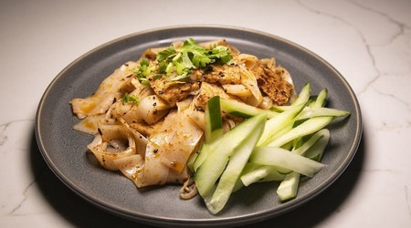 Here are New York's top 4 Chinese spots