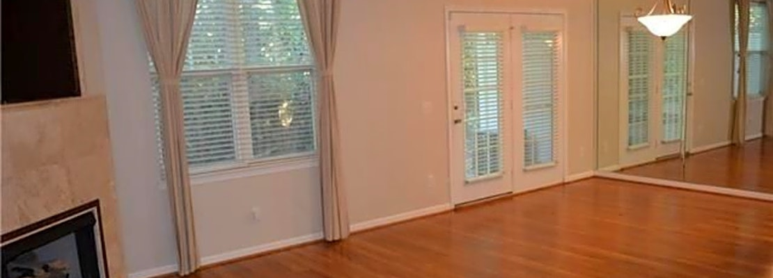 Budget apartments for rent in Provincetowne, Charlotte