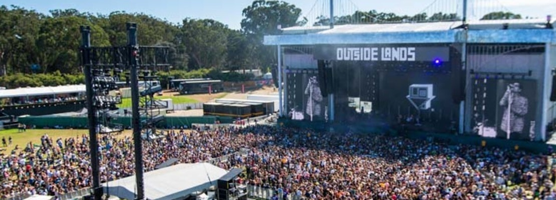 Outside Lands officially cancels 2020 festival; Hardly Strictly Bluegrass still holding out hope