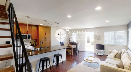 Budget apartments for rent in Cambrian Park, San Jose