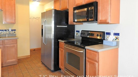 The most affordable apartments for rent in Stapleton, Denver