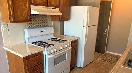 Budget apartments for rent in Sunrise Manor, Las Vegas