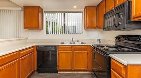 Apartments for rent in Anaheim: What will $1,600 get you?
