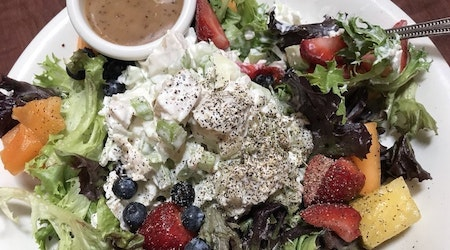 The 3 best spots to score salads in Cleveland