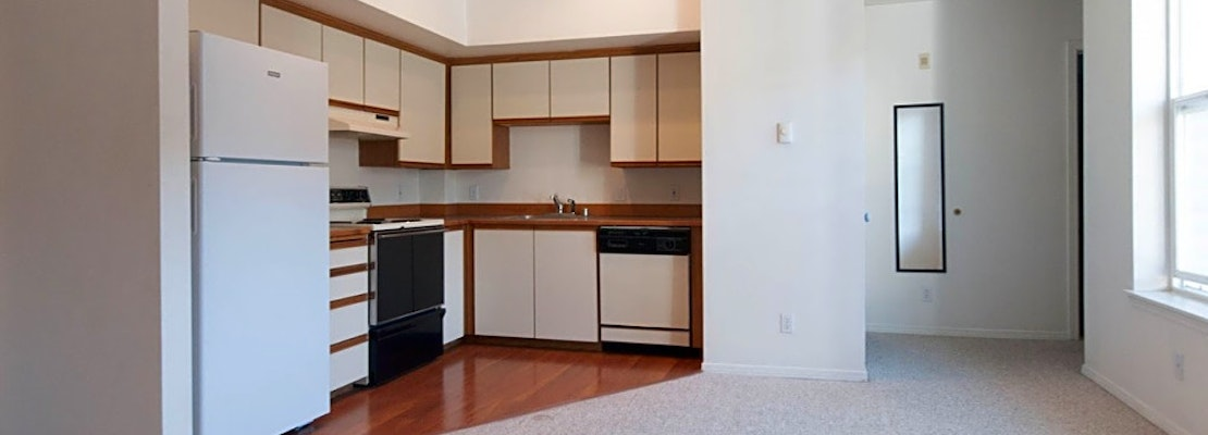 Budget apartments for rent in Capitol Hill, Seattle