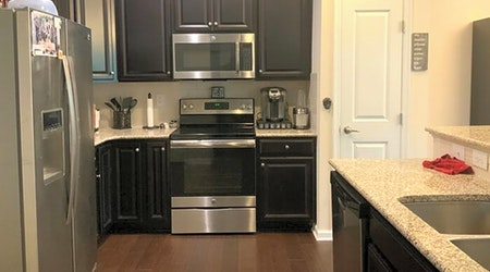 Apartments for rent in Charlotte: What will $2,100 get you?