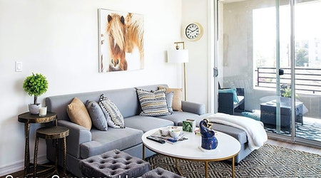 Apartments for rent in Los Angeles: What will $3,000 get you?