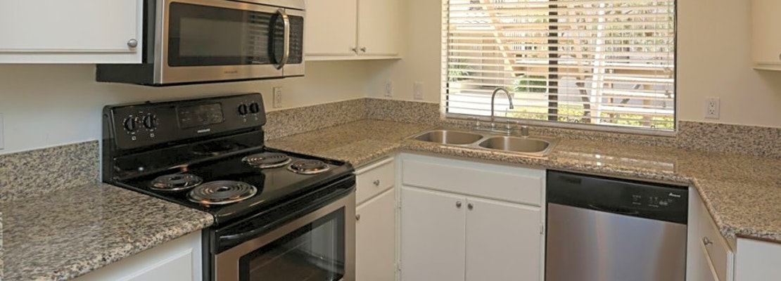Apartments for rent in Anaheim: What will $2,000 get you?