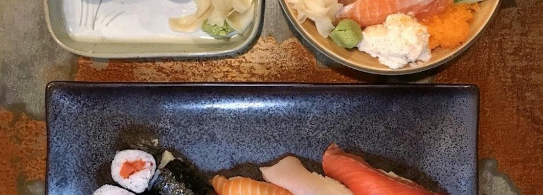 The 4 best Japanese spots in Saint Paul