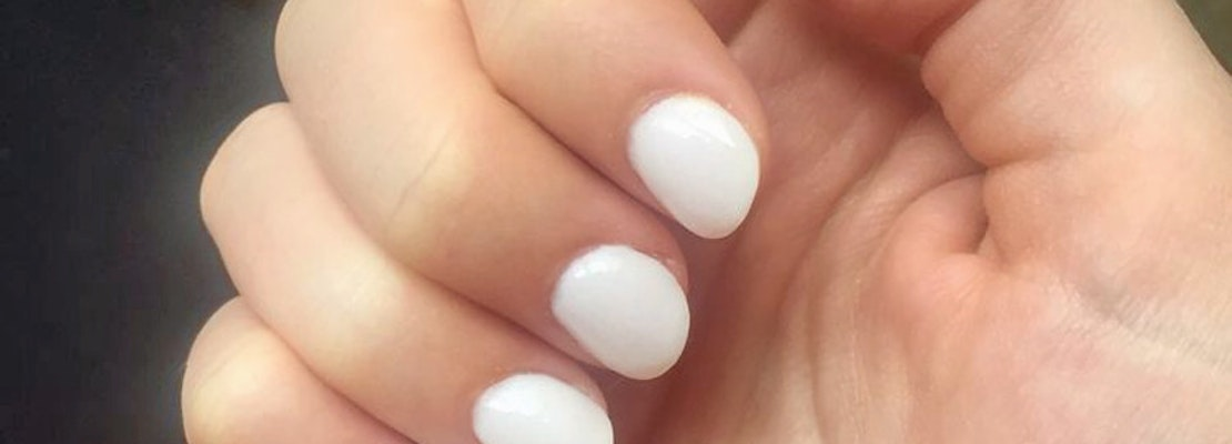 Check out 4 favorite affordable nail salons in Charlotte