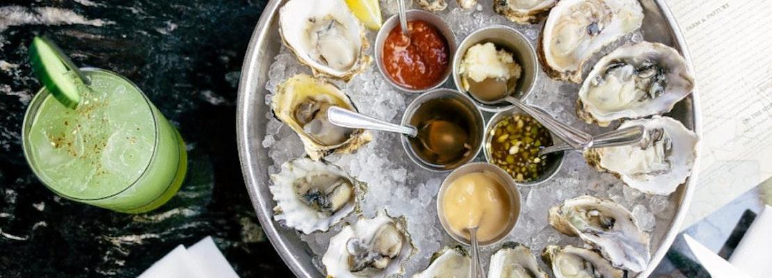 Phoenix's 3 most popular fancy seafood spots