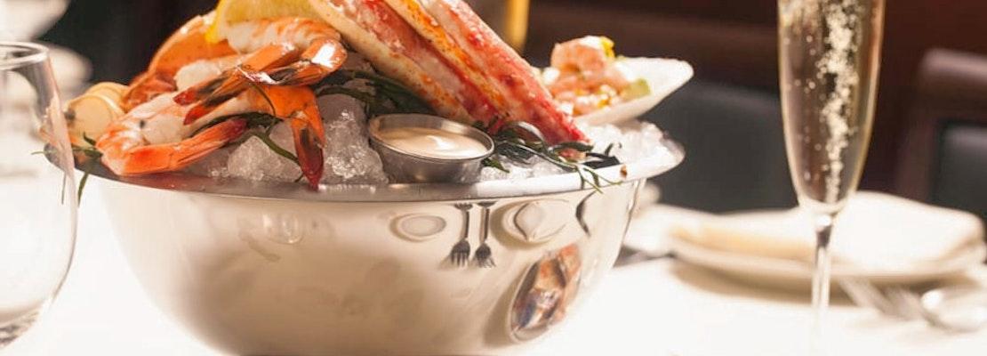 Las Vegas' 4 favorite spots to indulge in seafood