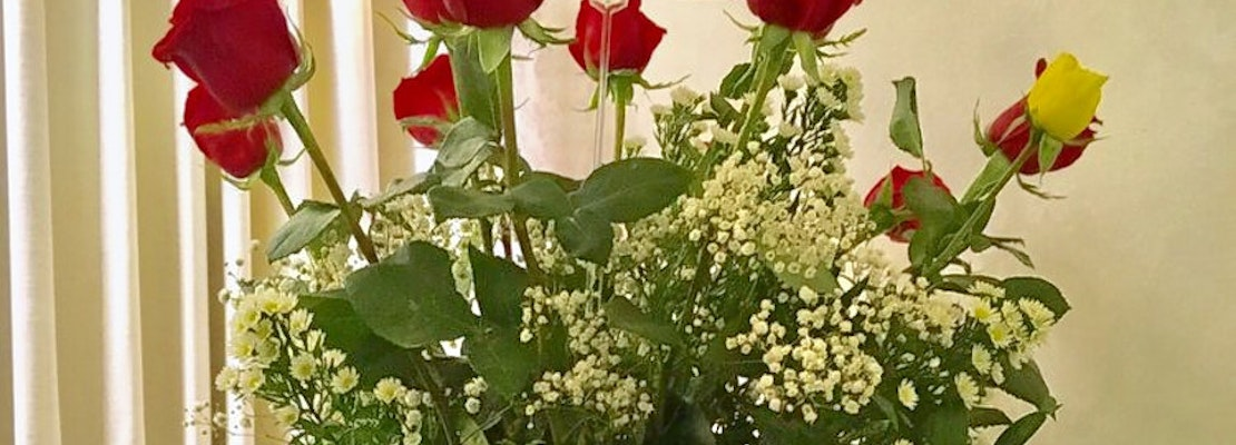 The top 3 florists for a special occasion in Boston