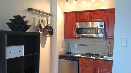 Apartments for rent in Philadelphia: What will $1,300 get you?