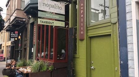 Nopalito to permanently close Sunset location, move into Bi-Rite soft serve window