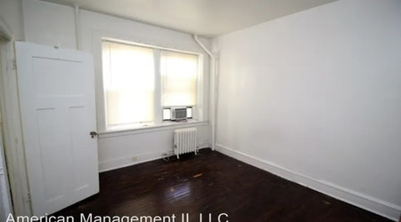 Apartments for rent in Baltimore: What will $800 get you?