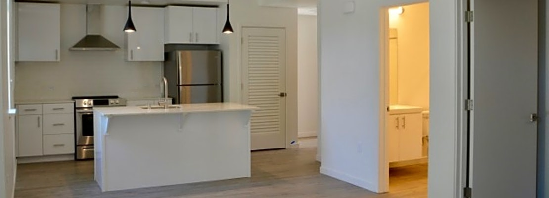 Apartments for rent in Sacramento: What will $1,800 get you?