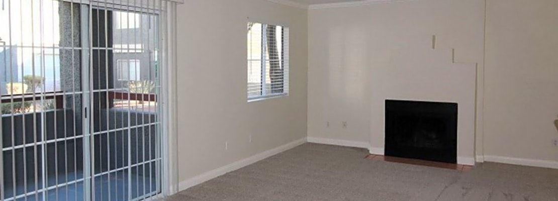 Apartments for rent in Las Vegas: What will $1,000 get you?