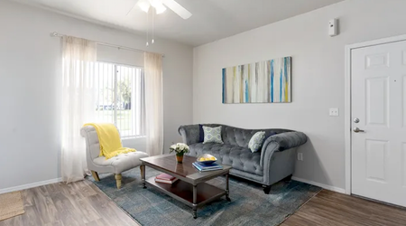 Apartments for rent in Mesa: What will $1,200 get you?
