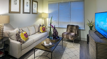 Apartments for rent in Fort Worth: What will $2,400 get you?