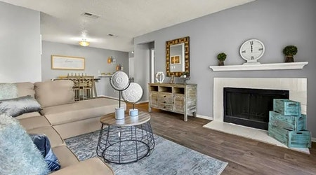 Budget apartments for rent in West Arlington