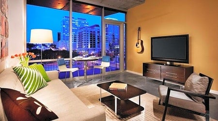 Apartments for rent in Austin: What will $2,600 get you?