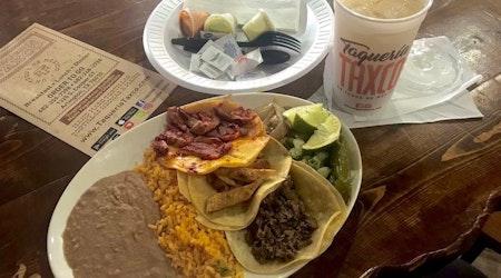 New Taqueria Taxco location makes Central Arlington debut