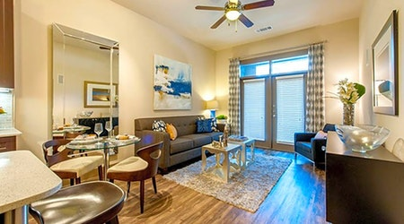 Apartments for rent in Houston: What will $1,800 get you?